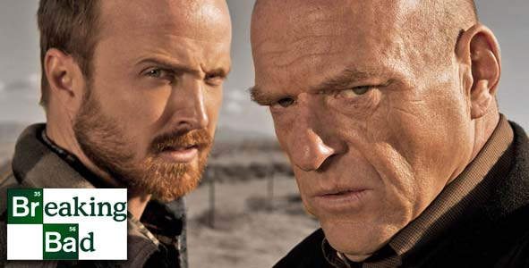 Hank and Jessie have a lot to discuss as we recap Breaking Bad Season 5 Episode 11: Confessions