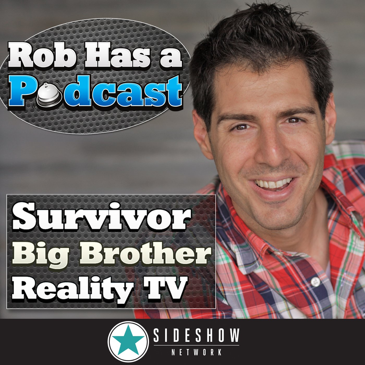 Subscribe to Rob Has a Podcast