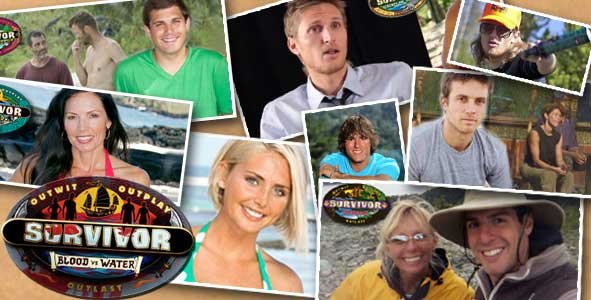 The greatest moments from the returning Survivor players on ROB HAS A PODCAST
