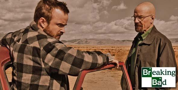 Breaking Bad Season 5 Episode 13 Recap of To'hajiilee on Rob Has a Podcast