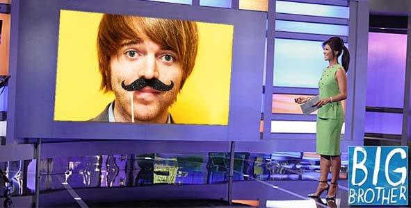 Shane Dawson Talks Big Brother 15