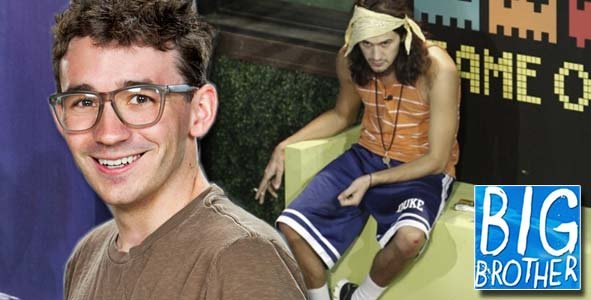 Talking with the Big Brother Veto host, Ian Terry, about whats next for the Big Brother 15 Final 4