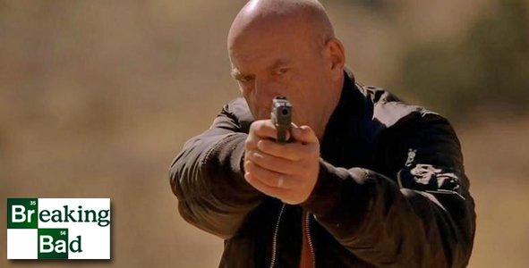 Recapping Breaking Bad Season 5 Episode 14, breaking bad, Ozymandias