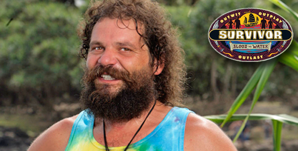 Talking with the first player eliminated from Survivor Blood vs Water: Rupert Boneham