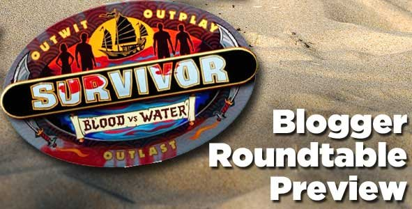 LIVE Blogger Roundtable Preview