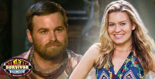 Abi-Maria discusses Caleb's bold move on Survivor Blood vs Water Episode 4