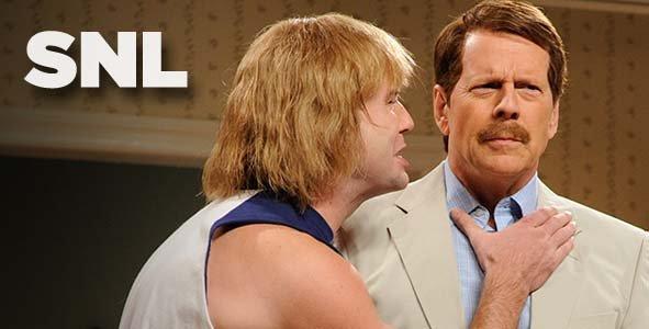 Rob and Rich recap Bruce Willis' return to host SNL