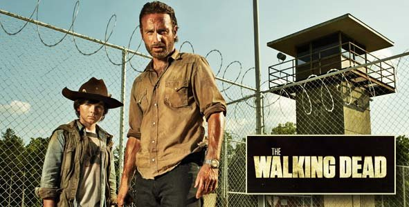 The Walking Dead Season 4 Premiere Recap: 30 Days without an Incident
