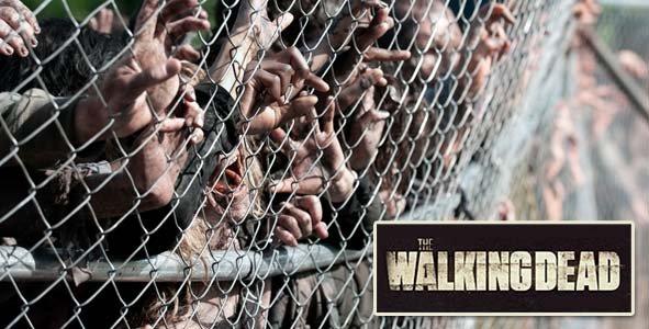 Rob Cesternino and Josh Wigler Recap the Walking Dead Season 4, Episode 2: Infected