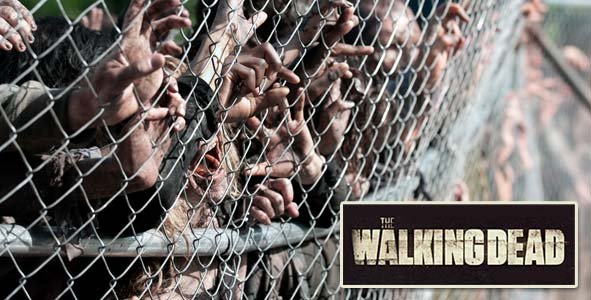 Rob Cesternino and Josh Wigler Recap the Walking Dead Season 4, Episode 2: Infected