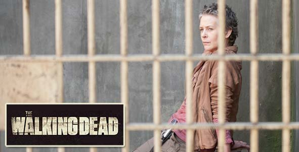 The Walking Dead Season 4 Episode 3 Podcast Recap: Isolation