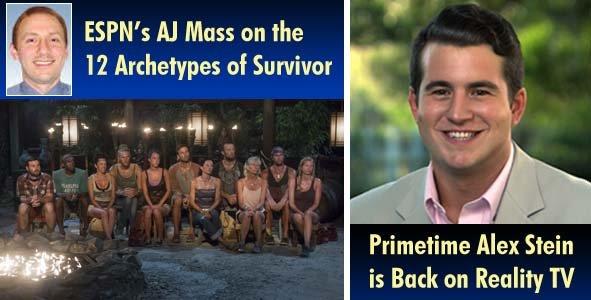 AJ Mass & Primetime 99 Return to RHAP