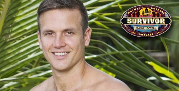 The winner of Survivor Exile Island, Aras Baskauskas joins us for his post Survivor Blood vs Water Exit Interview