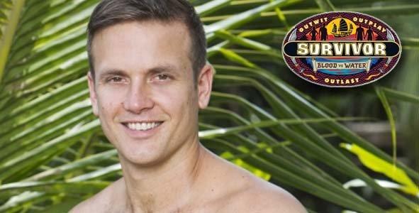 The winner of Survivor Exile Island, Aras Baskauskas joins us for his post Survivor Blood vs Water Exit Interview