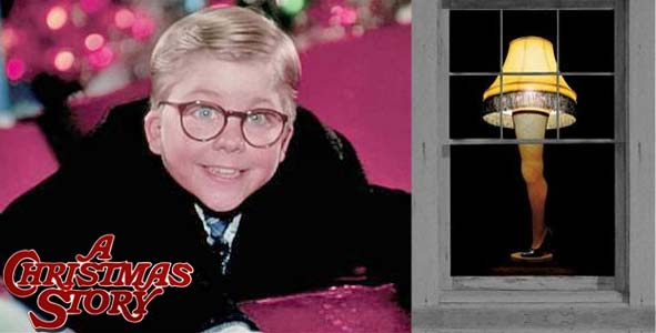 Digging Deeper about A Christmas Story