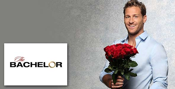 Juan Pablo Galavis is Mr. Juanuary on the new season of The Bachelor
