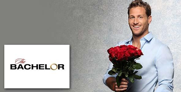 Juan Pablo Galavis is Mr. Juanuary on the new season of The Bachelor
