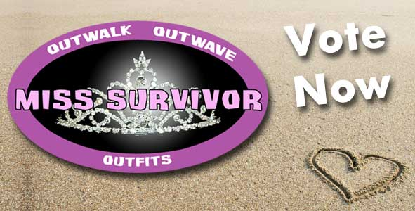 Cast Your Votes for Miss Survivor 2014