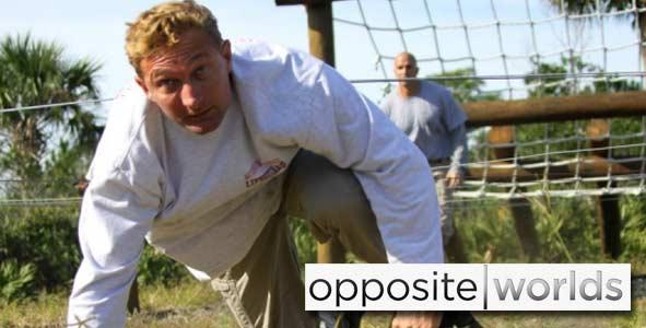 Opposite Worlds Wyatt Werneth Exit Interview