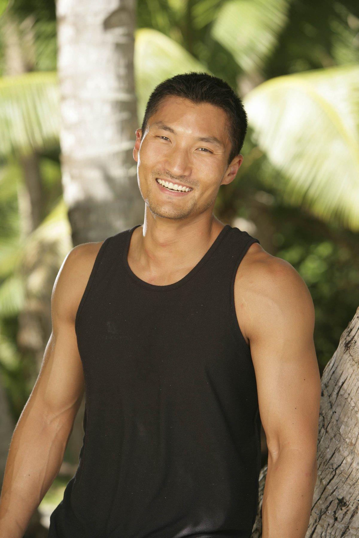 Survivor Yul Kwon
