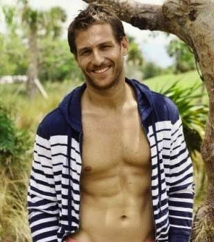 Mr. Juanuary: Juan Pablo Galavis