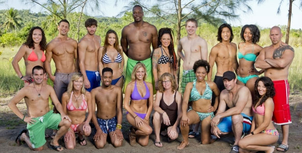 7 Things You Need to Know about the Survivor Cagayan Cast