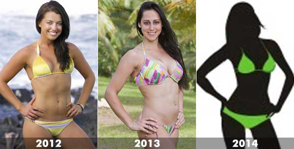 Who will be the Next Miss Survivor?