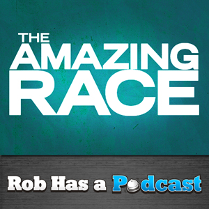 Subscribe to our Amazing Race ONLY Podcast