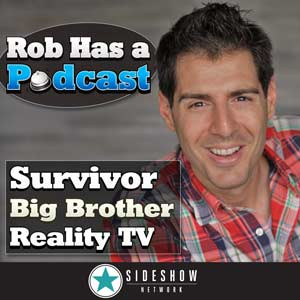 Rob Has a Podcast Main Show Feed