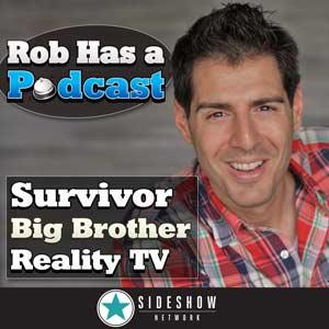 Rob Has a Podcast Main Show Feed