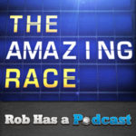 Listen to the Amazing Race ONLY Podcast on iTunes