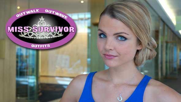 Miss Survivor Finalist Interview with Andrea Boehlke