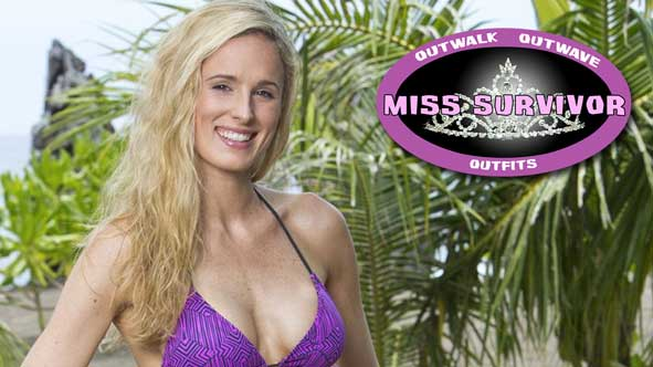 Miss Survivor Finalist Interview: Candice Cody