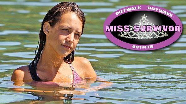 Miss Survivor Finalist Interview with Ciera Eastin