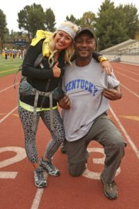 Mark and Mallory Became the latest team Eliminated from the Amazing Race