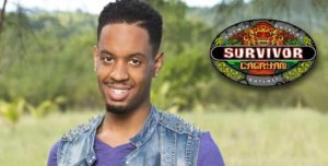 Talking with the Third Player Voted out from Survivor Cagayan: Brice Izyah