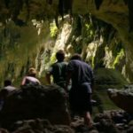 A Glimpse of the Caves