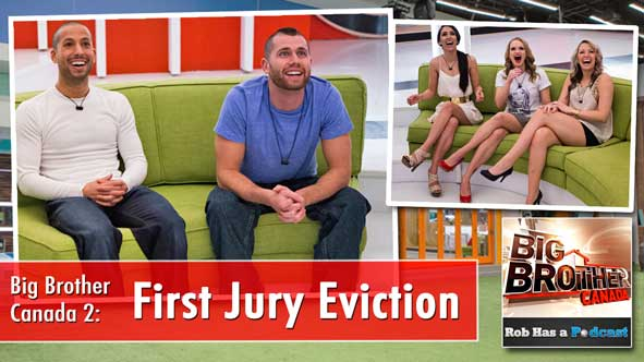 Big Brother 2014 Recap: What's next after the eviction of Arlie Shaban