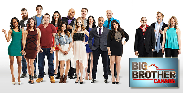 SLICE - Canada to vote for Big Brother Canada's final houseguest