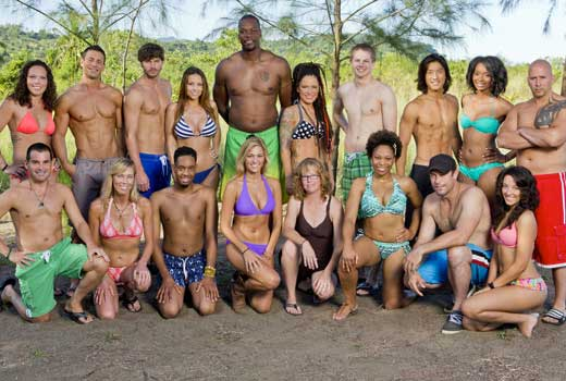 Survivor 2014: The Men and Women who made up the Cast of Brains, Brawn and Beauty Tribes of Survivor Cagayan - Season 28
