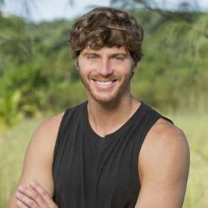 Survivor 2014: Rob interviews the latest player who got voted off of Survivor Cagayan