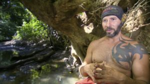Survivor 28.10 Tony
