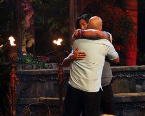 A Woo Hug is Better than a Million Dollars