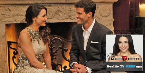 Bachelorette 2014: Recap of the Season Premiere of Andi Dorfman as The Bachelorette