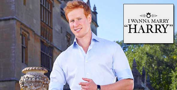 I Wanna Marry Harry Recap: Review of the Fox Series Premiere
