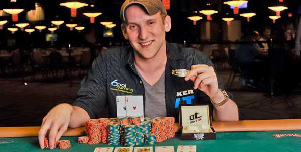 Poker Pro Jason Somerville lends his Poker Knowledge to Survivor Cagayan