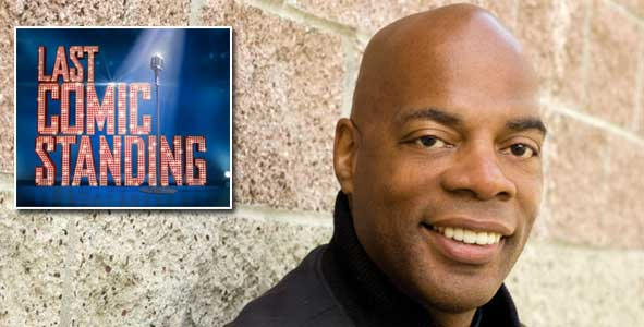 Last Comic Standing 2014 Preview: Interview with Season 3 Winner, Alonzo Bodden