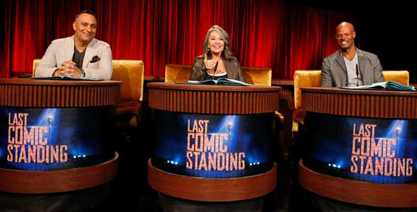 Last Comic Standing 2014: Recap of the Season 8 Premiere and Invitational Round