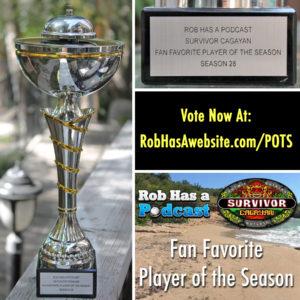 Check out the RHAP Fan Favorite Player of the Season Award
