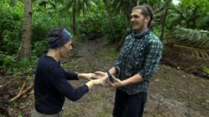 survivor philippines an analysis of the Coming out of survivor: philippines, russell swan had a terrible experience his  matsing tribe lost every possible challenge during his time in.